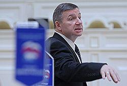 Обращение к Николаю Цуканову: что потребовала Коммунистическая партия «Коммунисты России» от представителя президента?